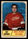 1967 Topps #106   Roy Edwards Front Thumbnail