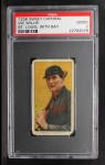 1909 T206 #515 BAT Vic Willis  Front Thumbnail