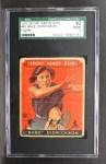 1933 Goudey Sport Kings #45   Babe Didrickson  Front Thumbnail