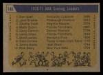 1971 Topps #146  ABA Scoring Leaders  -  John Brisker / Dan Issel / Charlie Scott Back Thumbnail