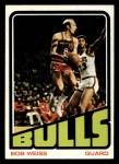 1972 Topps #141  Bob Weiss  Front Thumbnail