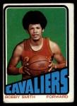 1972 Topps #149  Bobby Smith  Front Thumbnail