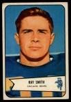 1954 Bowman #119   Ray Smith Front Thumbnail
