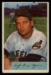 1954 Bowman #164   Early Wynn Front Thumbnail