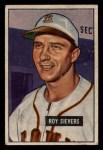 1951 Bowman #67  Roy Sievers  Front Thumbnail