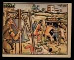 1938 Gum Inc. Horrors of War #76   Warning of an Air Raid in China Front Thumbnail