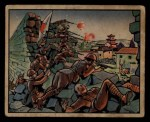 1938 Gum Inc. Horrors of War #200   Japs Recapture Lini in Revenge Drive Front Thumbnail