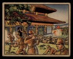 1938 Gum Inc. Horrors of War #198   Chinese Recapture Birthplace of Confucius Front Thumbnail