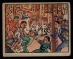 1938 Gum Inc. Horrors of War #27  Mobs Add Terror to Shanghai Shambles  Front Thumbnail