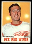 1970 Topps #21  Roy Edwards  Front Thumbnail
