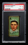 1911 T205 #107   Rube Kroh Front Thumbnail