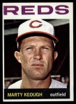 1964 Topps #166   Marty Keough Front Thumbnail