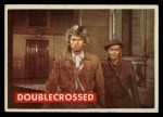 1956 Topps Davy Crockett #43 GRN Double Crossed   Front Thumbnail