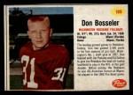 1962 Post #189  Don Bosseler  Front Thumbnail
