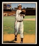 1950 Bowman #16   Roy Sievers Front Thumbnail