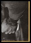 1968 Topps #374  All-Star  -  Roberto Clemente Back Thumbnail