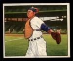 1950 Bowman #78  Mickey Owen  Front Thumbnail