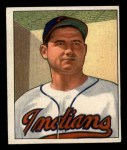 1950 Bowman #148   Early Wynn Front Thumbnail