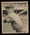 1948 Bowman #38  Red Schoendienst  Front Thumbnail