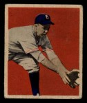 1949 Bowman #36   Pee Wee Reese Front Thumbnail