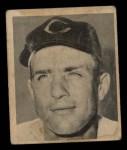 1948 Bowman #44  John Wyrostek  Front Thumbnail