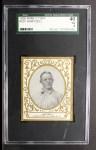 1909 T204 Ramly #53   Roy Hartzell  Front Thumbnail