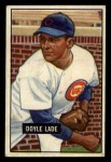 1951 Bowman #139   Doyle Lade Front Thumbnail
