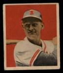 1949 Bowman #58   Bob Elliott Front Thumbnail
