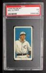 1909 T206 #94   Bill Clymer Front Thumbnail