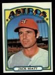 1972 Topps #633   Jack Hiatt Front Thumbnail