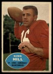 1960 Topps #103   King Hill Front Thumbnail