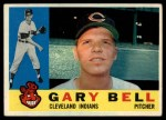 1960 Topps #441  Gary Bell  Front Thumbnail