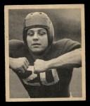 1948 Bowman #82   John Cannady Front Thumbnail