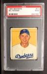 1950 Bowman #112  Gil Hodges  Front Thumbnail