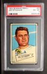 1952 Bowman Small #99  Joe Stydahar  Front Thumbnail