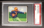 1950 Bowman #9  Tony Canadeo  Front Thumbnail