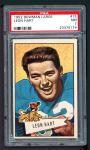 1952 Bowman Large #15   Leon Hart Front Thumbnail