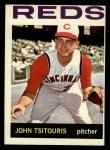 1964 Topps #275 COR  John Tsitouris Front Thumbnail