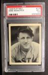 1939 Play Ball #116  Gene Desautels  Front Thumbnail