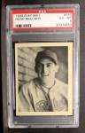 1939 Play Ball #145   Hugh Mulcahy Front Thumbnail