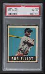 1949 Leaf #65  Bob Elliott  Front Thumbnail