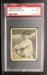 1948 Bowman #17  Enos Slaughter  Front Thumbnail