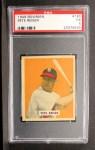 1949 Bowman #185  Pete Reiser  Front Thumbnail