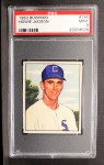 1950 Bowman #185  Howie Judson  Front Thumbnail