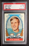 1972 Topps #272  All-Pro  -  Bob Griese Front Thumbnail