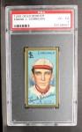 1911 T205 #40  Frank J. Corridon  Front Thumbnail