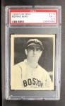 1939 Play Ball #103  Moe Berg  Front Thumbnail