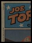 1972 Topps #572  In Action  -  Nate Colbert Back Thumbnail