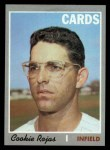 1970 Topps #569  Cookie  Rojas  Front Thumbnail