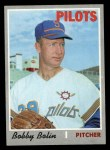 1970 Topps #574   Bobby Bolin Front Thumbnail